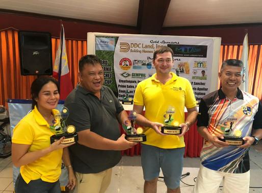 Astra Sponsor | 3rd CP Ernie Sanchez Golf Cup
