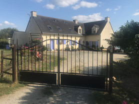 Welcome To La Belle Vilaine