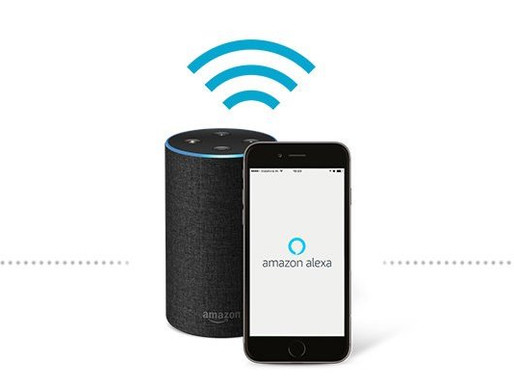 Win an Amazon Alexa