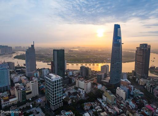 Expat life in Ho Chi Minh city