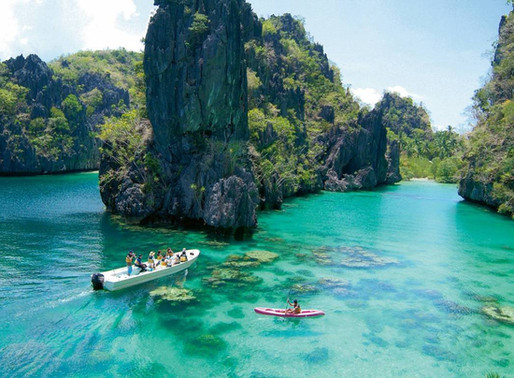 Do you want to be an expat in the Philippines?