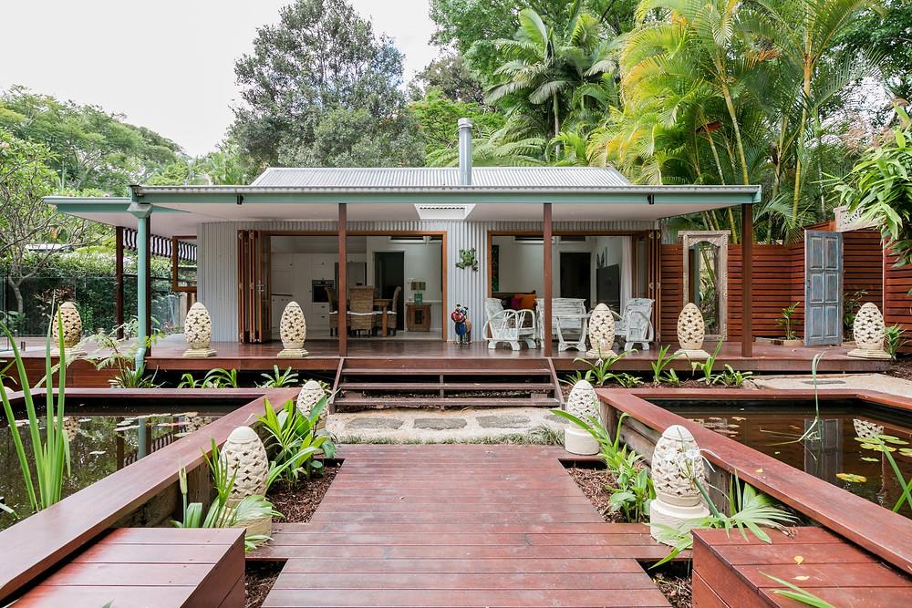Bliss Cottage - Sanctuary Luxury Resort