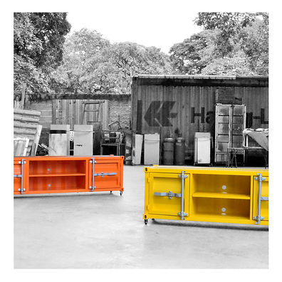 emobilia: móveis container, upcycling e design autoral contemporâneo.