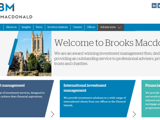 Brooks Macdonald | MPS and MAF investor update – September 2018