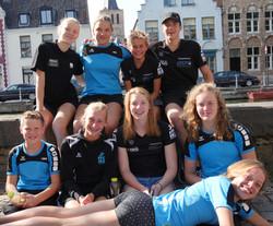 Open Water Brugge