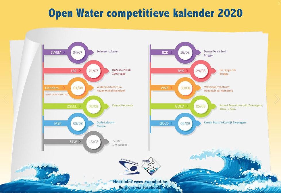 2020 Voorlopige kalender Open water.JPG