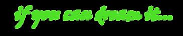 C C1 trainers tekstlijn 1 groen.png