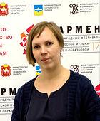 Ксения Максимова