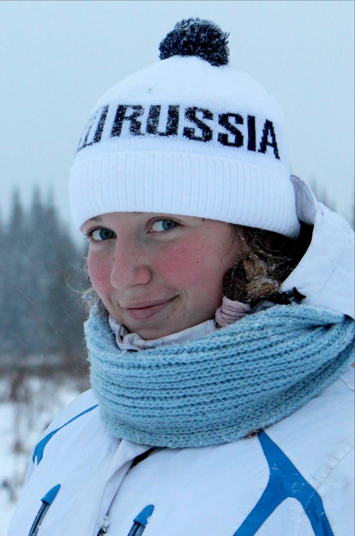 Яна Васепцова