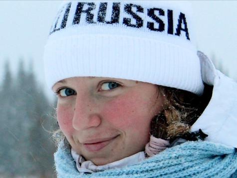 Серебро лыжной эстафеты у студентов СПК