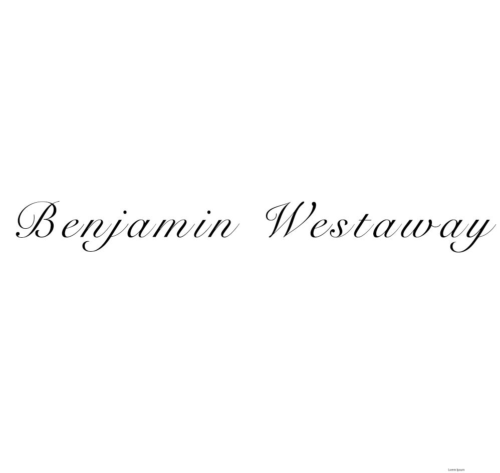 Benjamin Westaway
