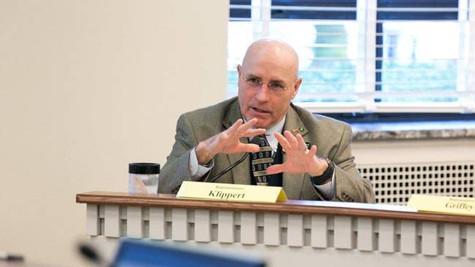 Brad Klippert for Representative WA District 8