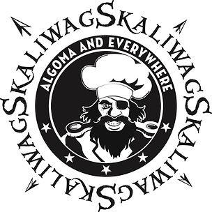 Skaliwags Algoma Logo