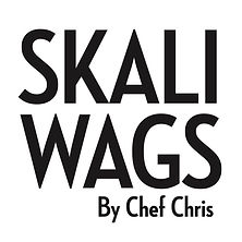 skaiwags by chef chris logo