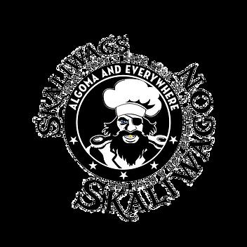 skaliwagon catering logo