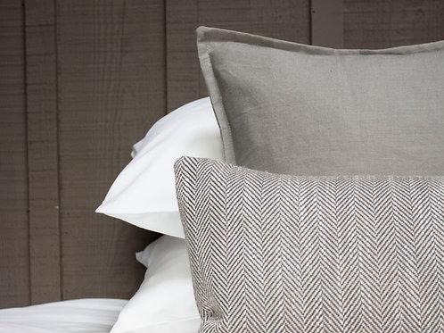 Oxford Feather Cushion