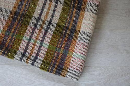 Hexham Recycled Wool Blanket