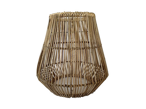 Holton Wicker Ceiling Light Shade