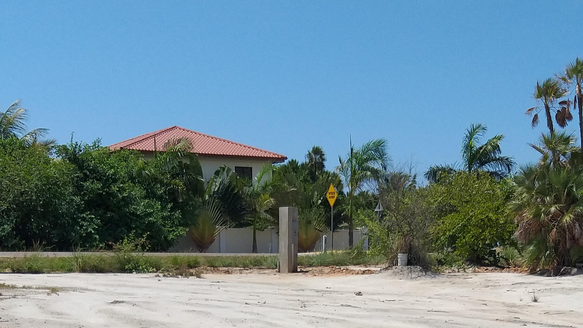 North Maya Beach