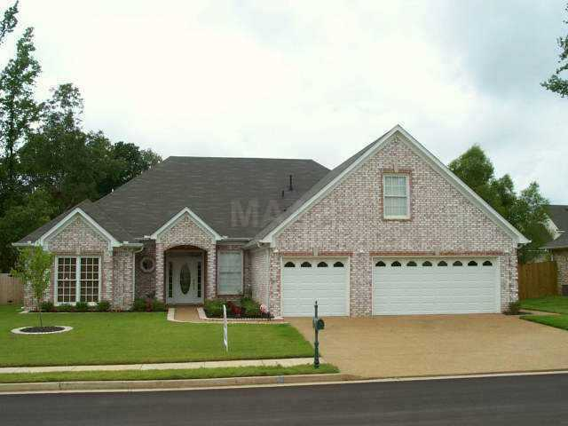 9121 Raspberry Lane, Cordova TN