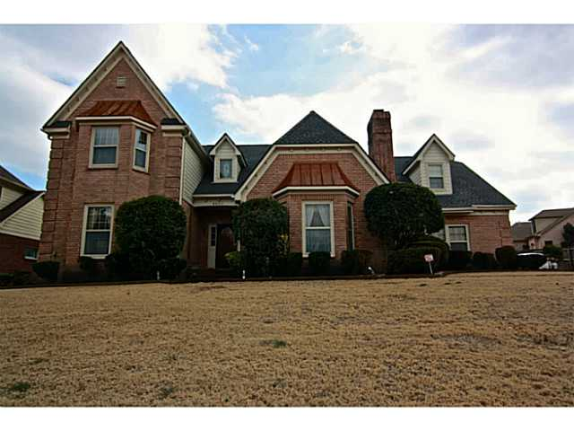8805 Plantation Oaks, Cordova TN