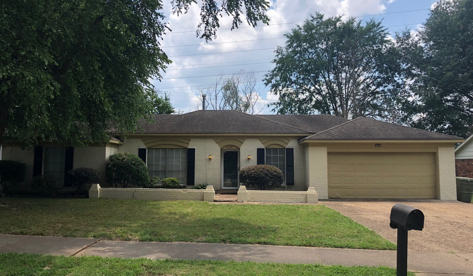6329 Solway Dr, Memphis TN 38119