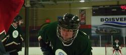 Rêver Ma Vie rêve hockey