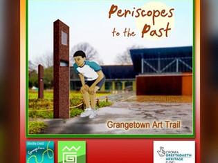 Writing the history of Grangetown workshops