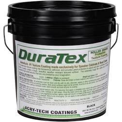 BLACK DURATEX