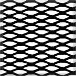 EXPANDED METAL MESH (6x & 8x Options Only)
