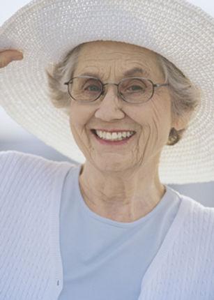 Caregiver services for seniors