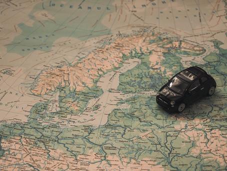Viajar seguro... todo lo que necesitás