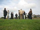 Ruimtegebruik en culturele planologie Provincie Noord Holland