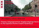 Singelkgrachtgarage Marnix Amsterdam