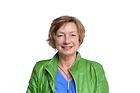 Bureau Ruimtegebruik is opgericht door Gerda Brethouwer