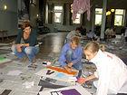 Defensiee-eiland Woerden, tijdelijk proefprogramma De Wasserij