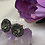 Thumbnail: Stud Swarovski earrings