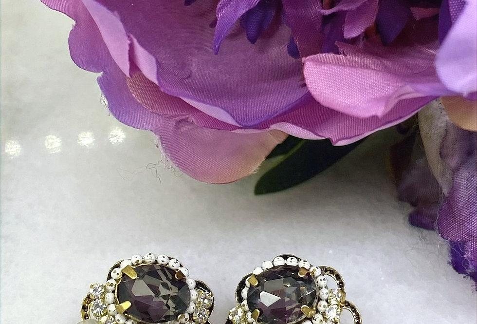 Studs Swarovski Earrings