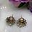 Thumbnail: Studs Swarovski Earrings