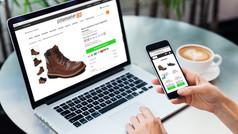 E-commerce 100% Responsivo