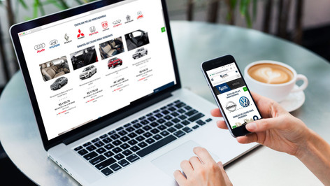 Projeto de E-commerce