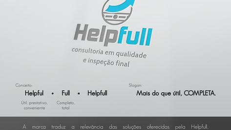Desenvolvimento de Logotipo