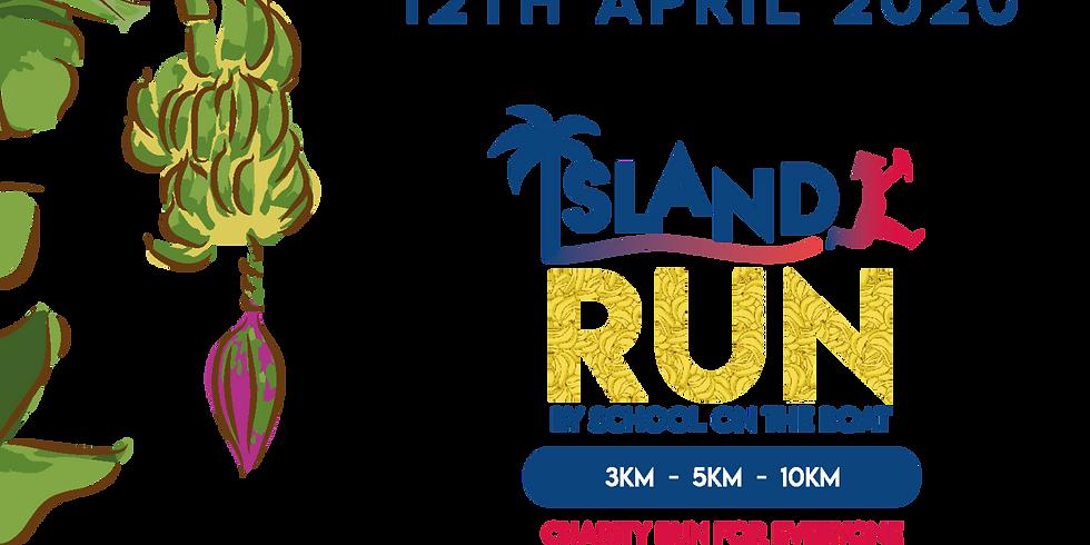 Island Run 2020 - 4th Edition