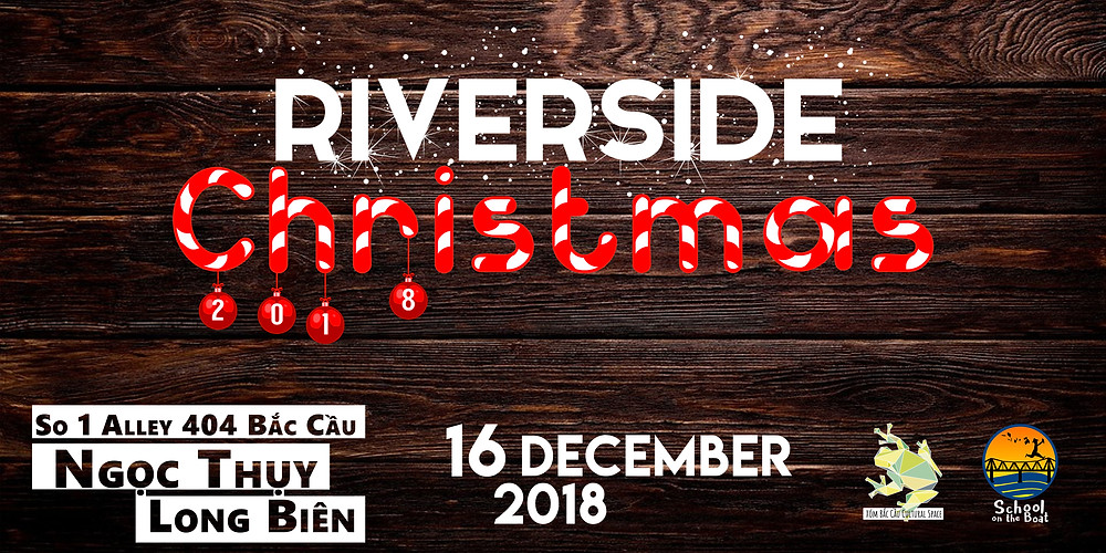 Riverside Christmas