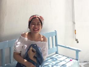 Thao: new amazing volunteer!