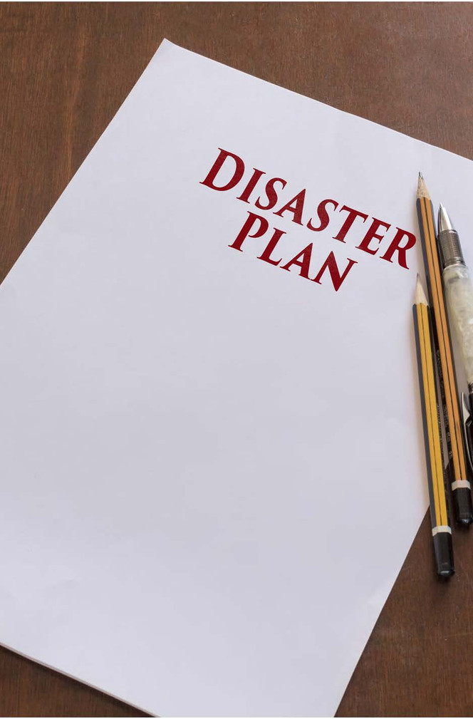 Is Your Business Prepared for Disaster?