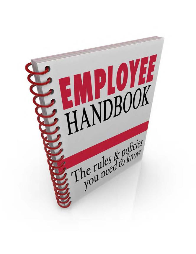 Common Handbook Mistakes