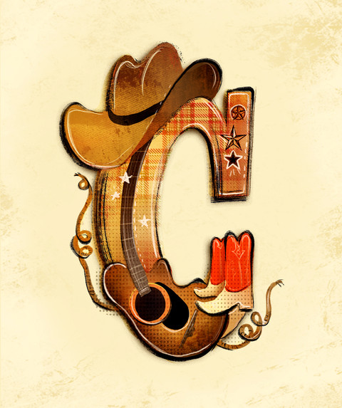 "Country Music ""C"""