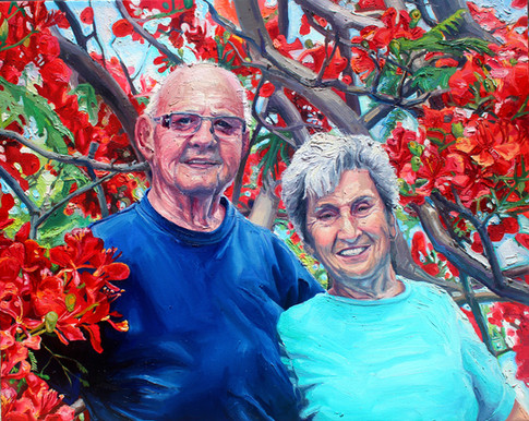 Grandparents (2018)