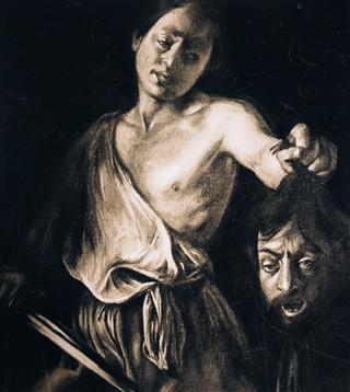 Caravaggio Master Study (2019)